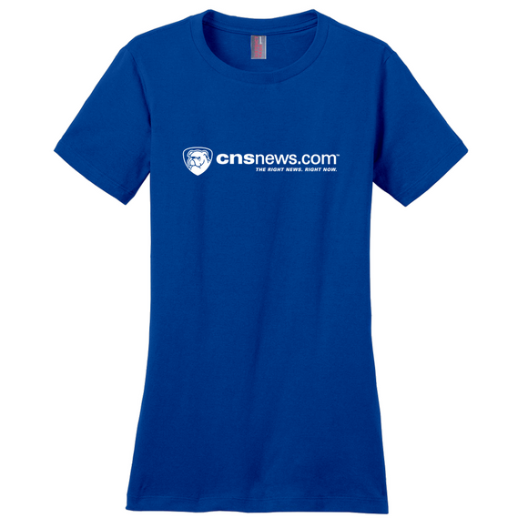 CNSNews Women's T-Shirt