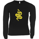 """Don't Tread on Me"" Long Sleeve Shirt"