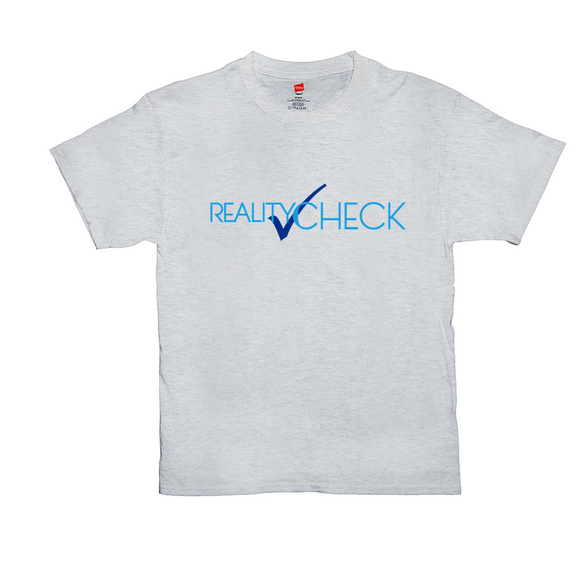 MRCTV's Reality Check Men's T-Shirt