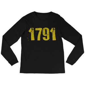 1791 Long Sleeve Shirt