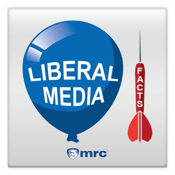 Facts and the Liberal Media Magnet