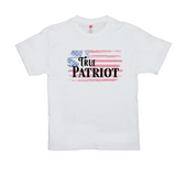 """True Patriot"" Men's T-Shirt"