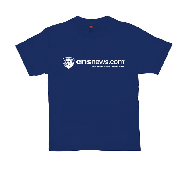 CNSNews Men's T-Shirt