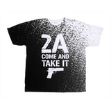 """Come and Take It"" Men's T-Shirt"