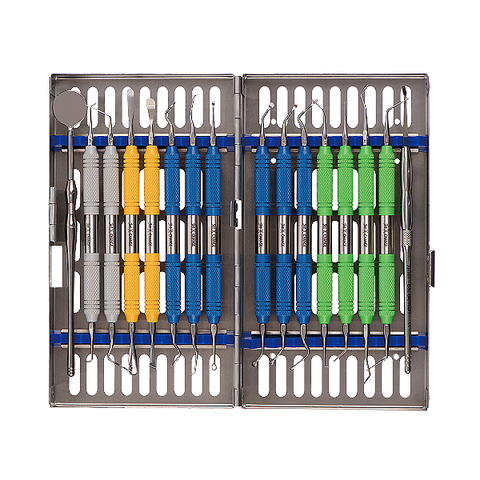 [NEW] JetXchange Surgical Instrument Basic Set