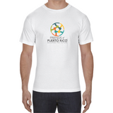 Friends of Puerto Rico T-Shirt (Round neck)