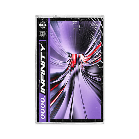 Infinity Cassette + Digital Album