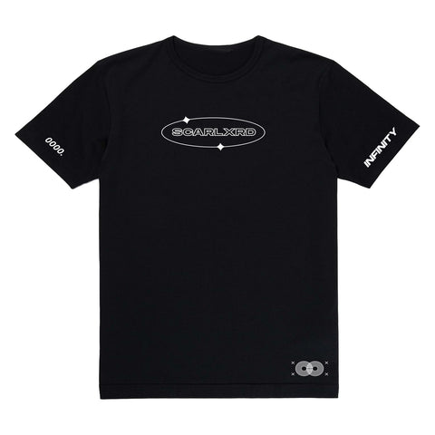 Infinity Design II Tee  + Digital Album