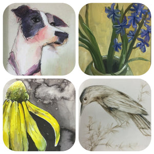 Animals and Botanicals (Thursdays 1-3) Starting 27th February 2020.