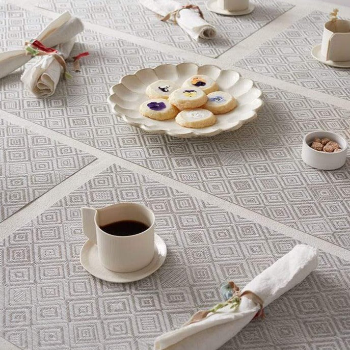 Mosaic Placemats by Chilewich
