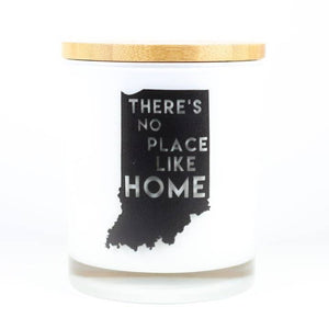 """No Place Like Home"" Soy Candle"