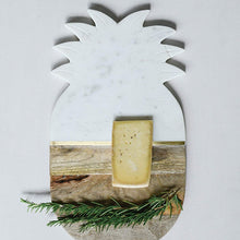 Load image into Gallery viewer, Pineapple Cheese Board