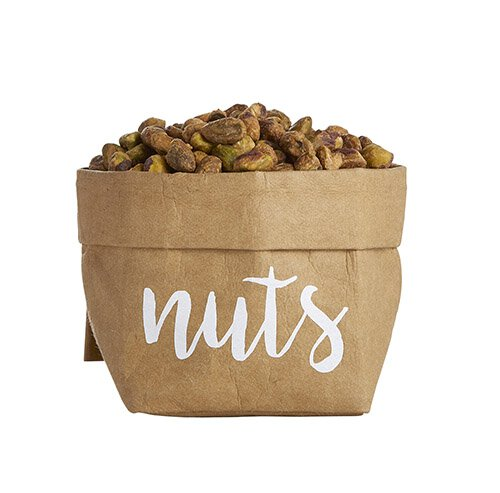 Nuts Washable Holder