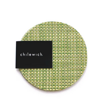 Load image into Gallery viewer, Chilewich Coasters, Set of 4