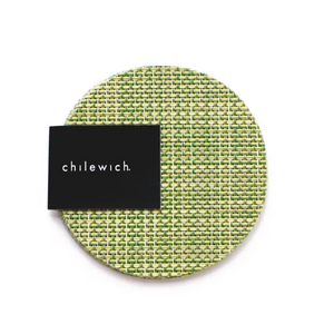 Chilewich Coasters, Set of 4