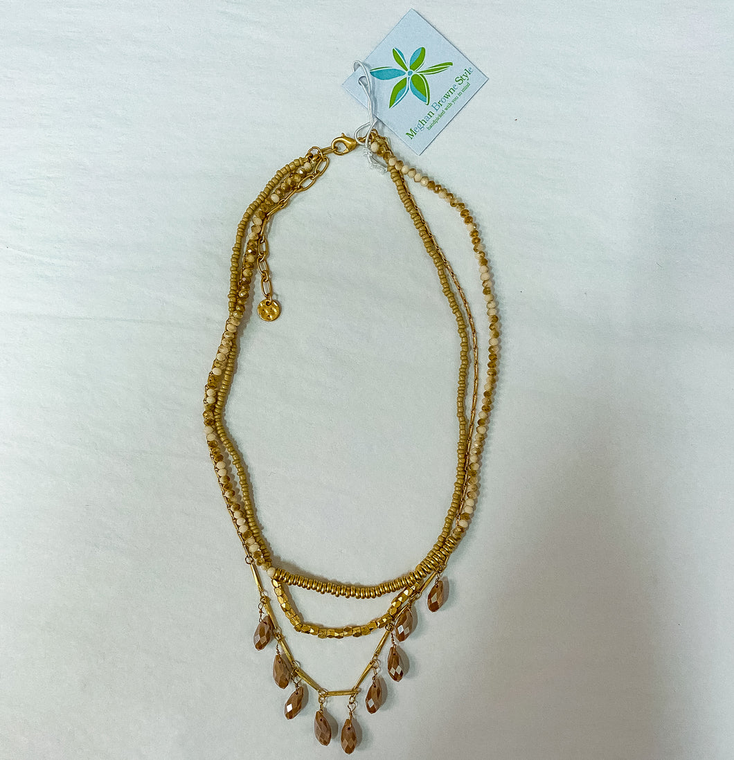 Febe Necklace