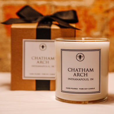 Chatham Arch Neighborhood Candle
