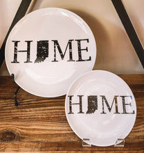 "Load image into Gallery viewer, Indy ""Home"" Plate"