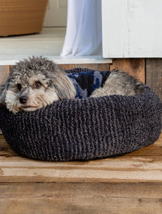 Round Pet Bed (small)