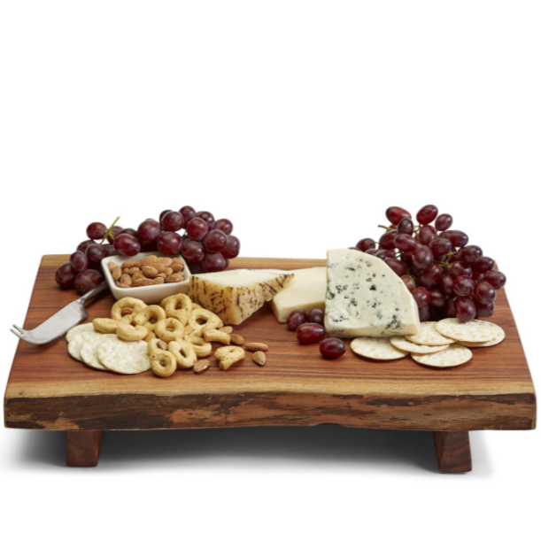 Elevated Serving Board