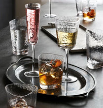 Load image into Gallery viewer, Serapha Drinking Glass - Tall and Short