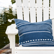 Load image into Gallery viewer, Mickey Outdoor Square Pillow