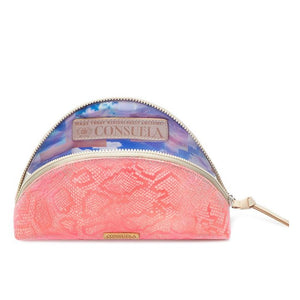 Cora Large Cosmetic Bag