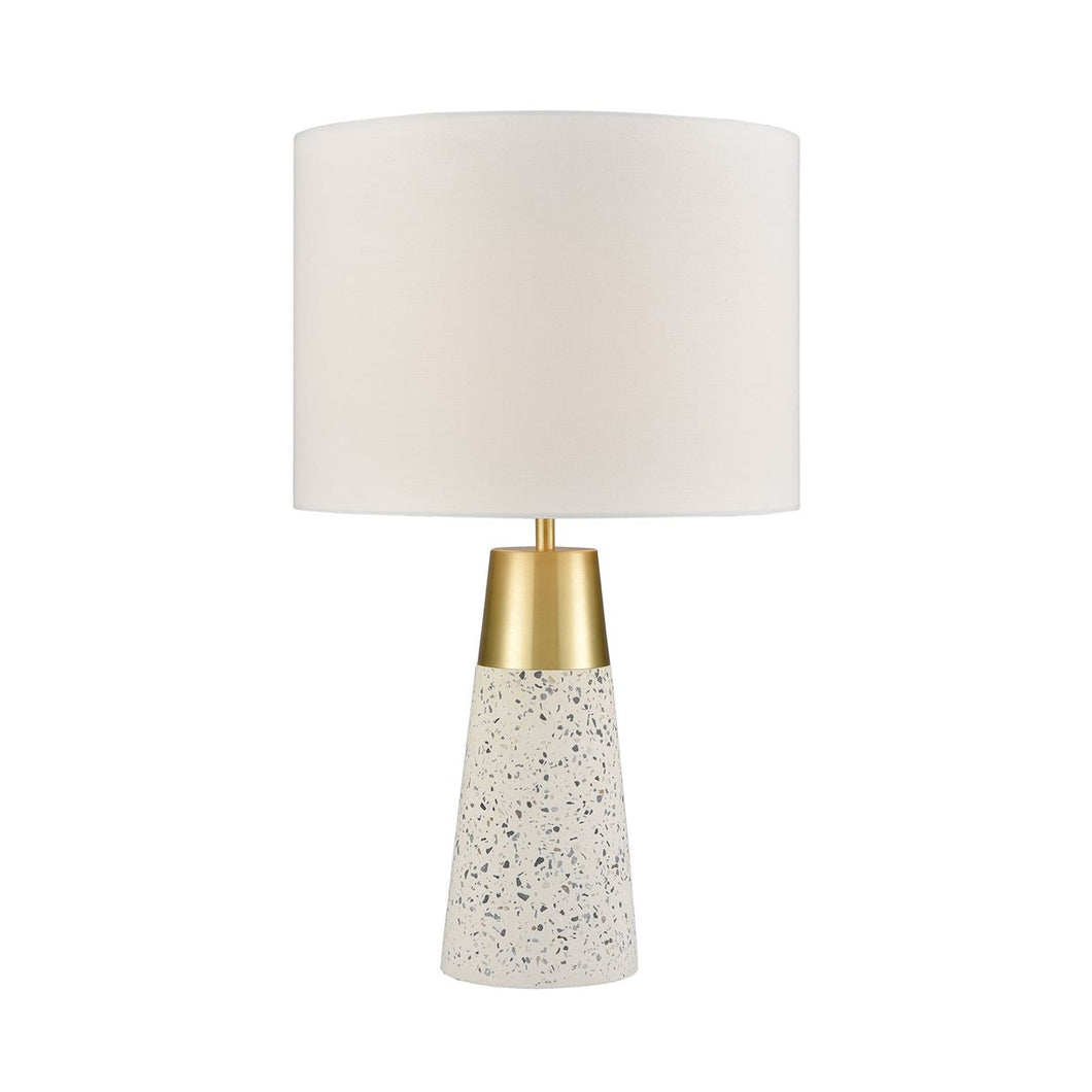 King Cake Table Lamp