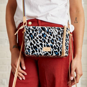 Lola Teeny Crossbody