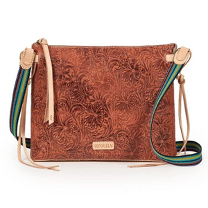 Sally Downtown Crossbody