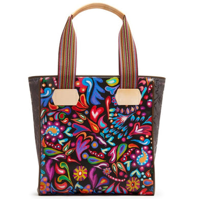 Sophie Classic Tote
