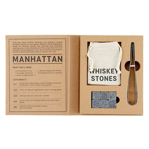 Whiskey Tumblers - Set of 2