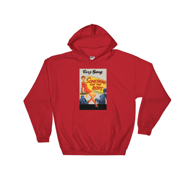 "Cozy Gang ""For The Boys"" Hoodie"