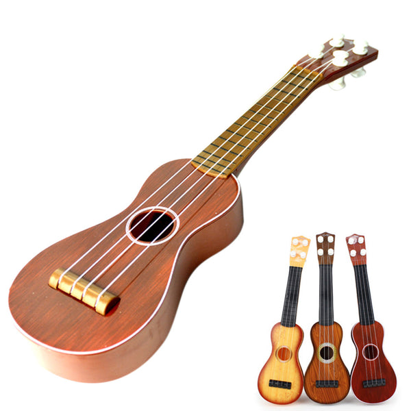 Kids Beginner Training Ukele Musical Instrument Teaching