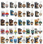 FUNKO POP New Pocket Pop Keychain Original Action Figure