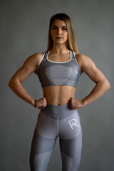 Platinum Sports bra - Pump Apparel