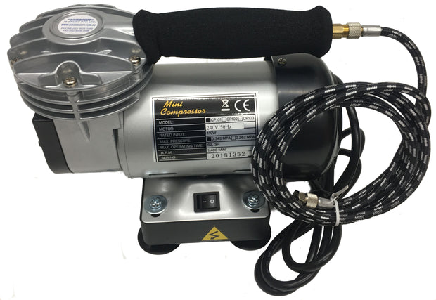 Compressor Deluxe 240 Volt - Pumps