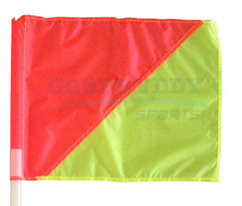 Soccer Corner Flag - Set 6 2