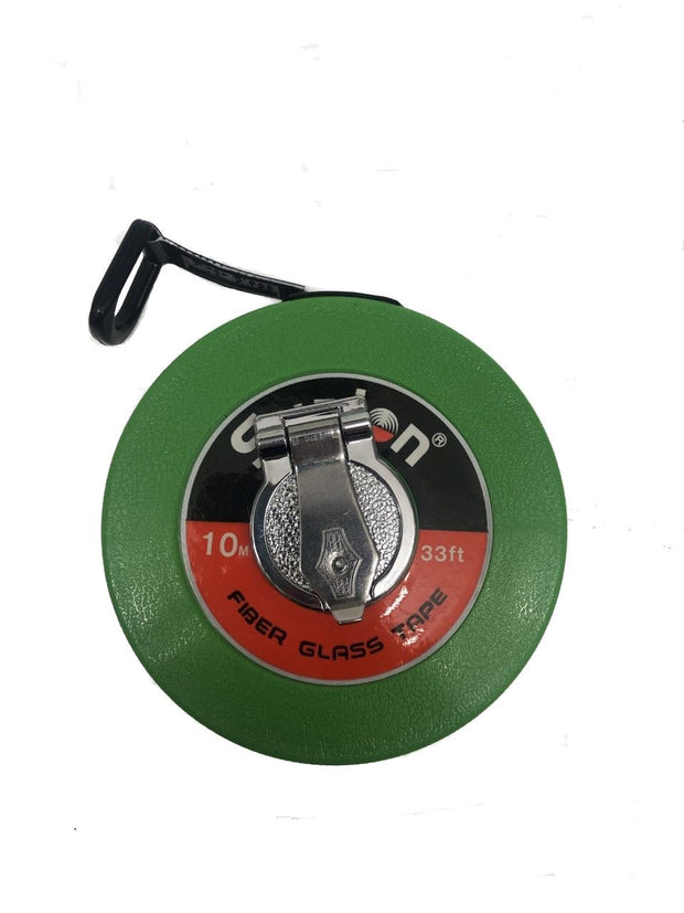 Fibreglass Tape 10m - Closed Reel