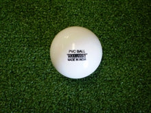 Seamless P.V.C. Practice Hockey Ball