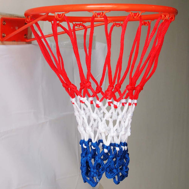 Net Nylon - Red/White/Blue