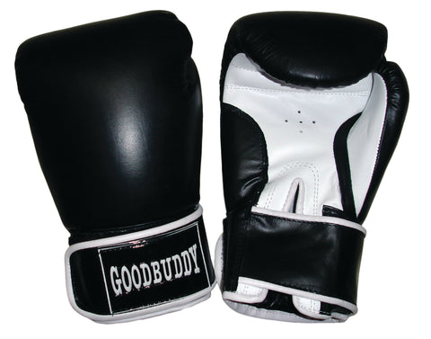 Boxing Gloves 14oz - Full Leather