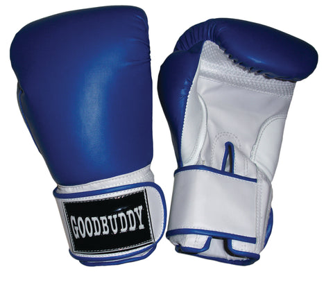 Boxing Gloves 12oz - Synthetic Leather