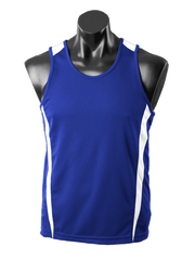 Eureka Singlet - Adults