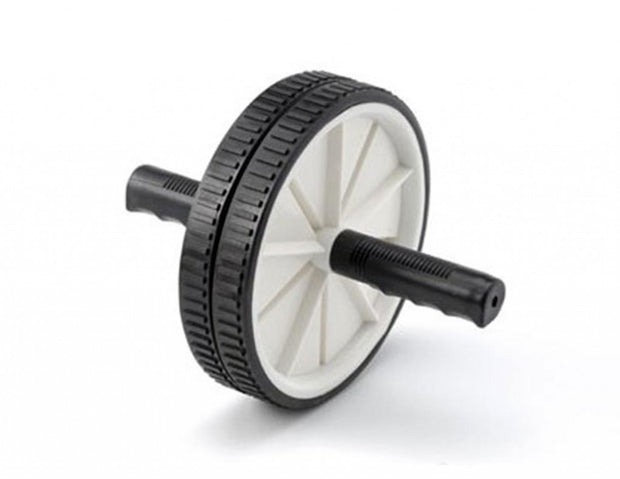 Exercise Wheel - DOUBLE