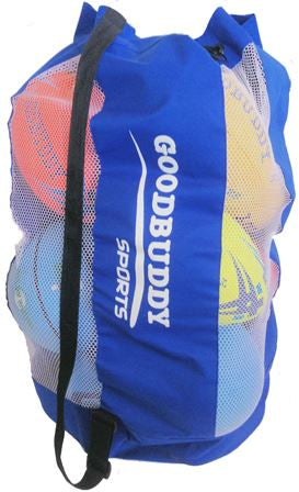 Carry Net Duffle Bag - 10 Ball