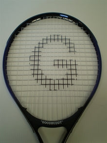 Goodbuddy Alum. Racquet - 21""