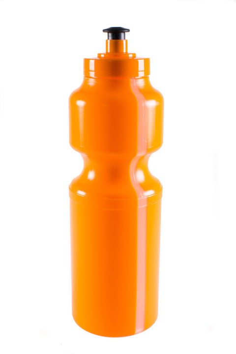 Plain Colour Drink Bottle 750ml