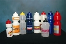 Printed Drink Bottle 750ml / 250