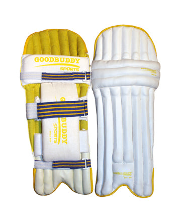 Leg Guards  P.U. Velcro  Straps - Small  Boys
